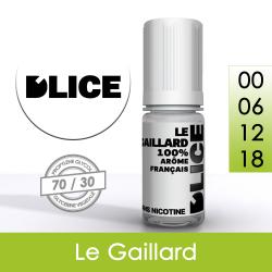 Le Gaillard DLICE