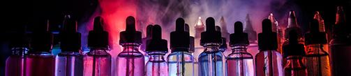 Comment choisir le e-liquide pour sa cigarette électronique ?