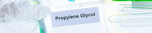 Pourquoi vapoter un eliquide sans propylène glycol ?