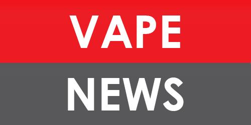 Actualités de la cigarette électronique